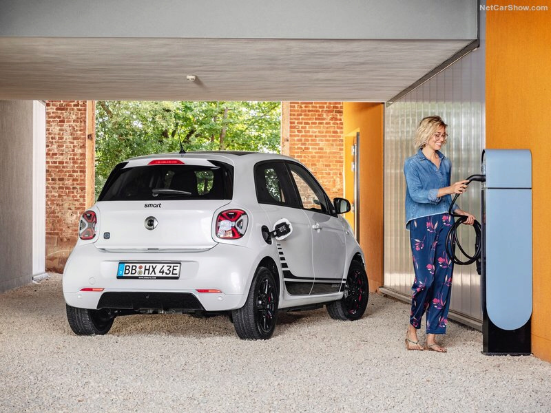 2019 - [Smart] ForTwo III Restylée [C453]  - Page 3 F9d71510