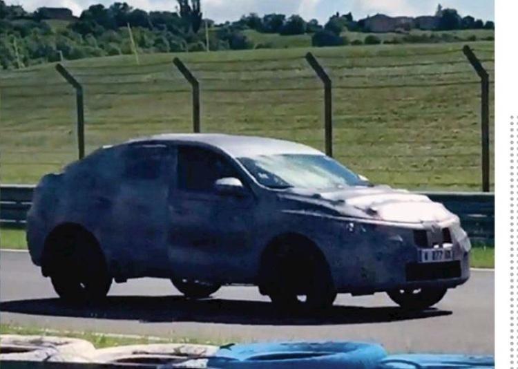 2019 - [Renault] Arkana [LJC] F9d81d10