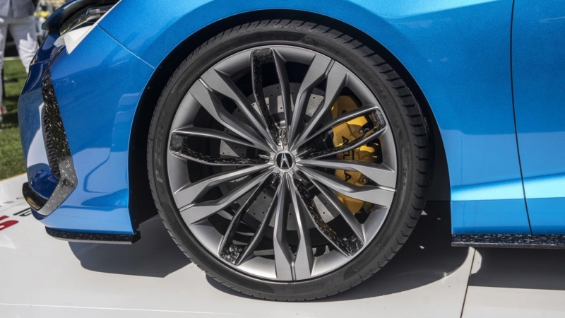 2019 - [Acura] Type S Concept F9fa2b10