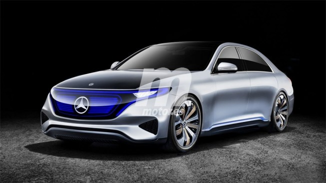 2020 - [Mercedes-Benz] EQ S F9ffdc10