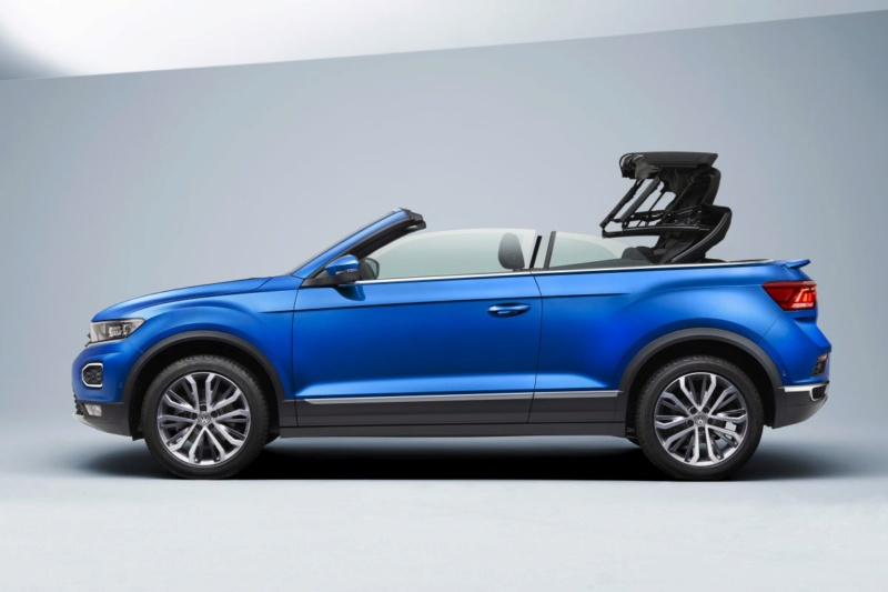 2020 - [Volkswagen] T-Roc cabriolet  - Page 2 Fa090e10