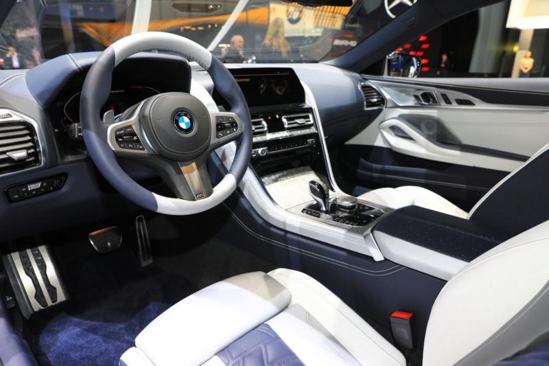 2019 - [BMW] Série 8 (G14/G15) - Page 24 Fa228710