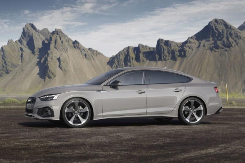 2020 - [Audi] A5 Coupé/Cab/SB restylée Fa287b10