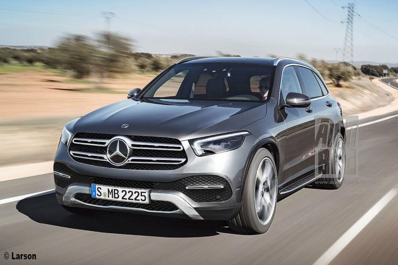 2021 - [Mercedes-Benz] GLC II Fa2b2510