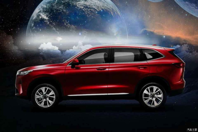 [Actualité] Groupe Great Wall Motors - Page 2 Fa4e4610