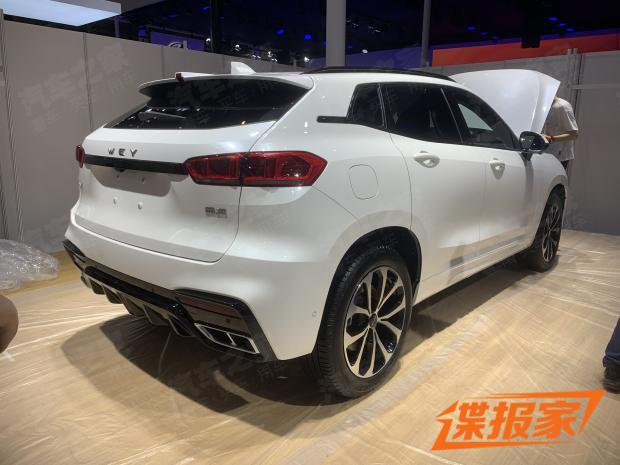 [Actualité] Groupe Great Wall Motors - Page 3 Fa735310