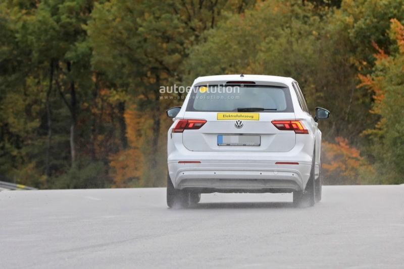 2021 - [Skoda] SUV EV Fa9eec10