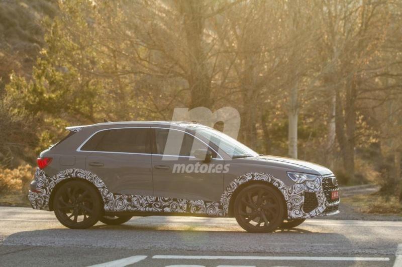 2018 - [Audi] Q3 II - Page 9 Fae46f10