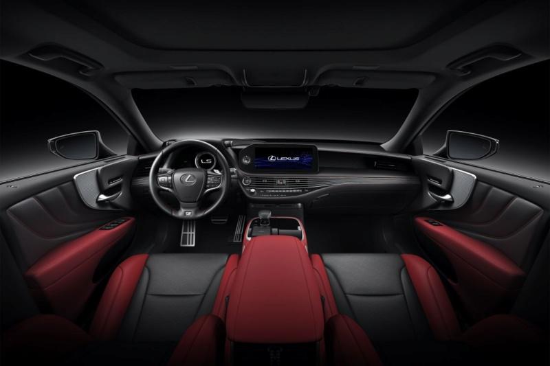 2016 - [Lexus] LS  - Page 4 Fafe9110