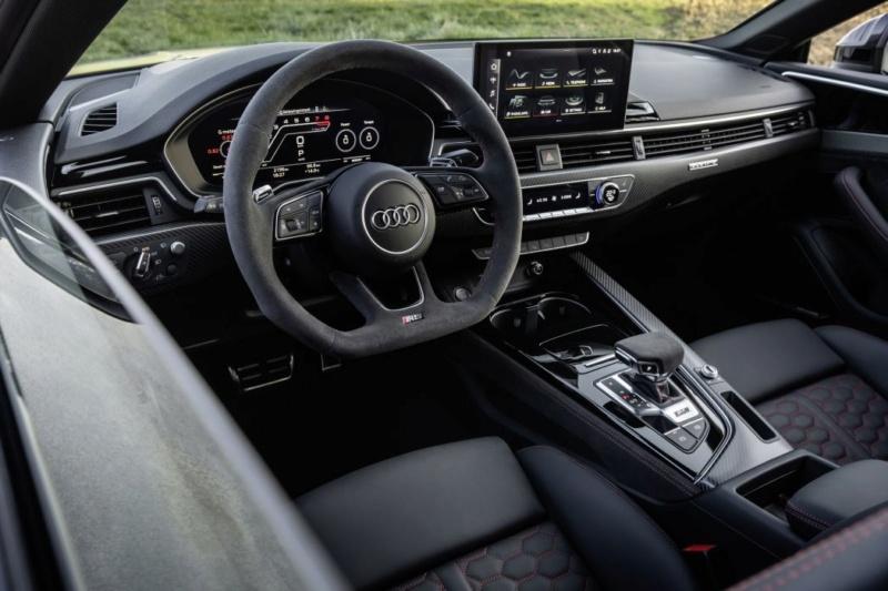 2020 - [Audi] A5 Coupé/Cab/SB restylée Fb15a710