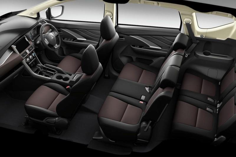2017 - [Mitsubishi] Xpander - Page 2 Fb66b510