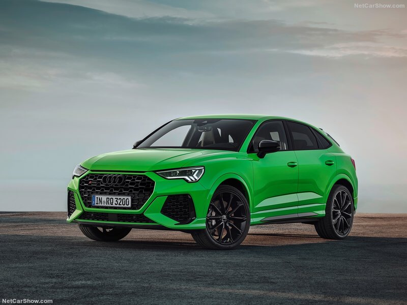 2019 - [Audi] Q3 Sportback - Page 5 Fb993610