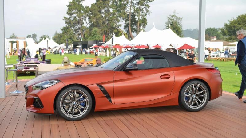 2018 - [BMW] Z4 (G29) - Page 11 Fb9bf710