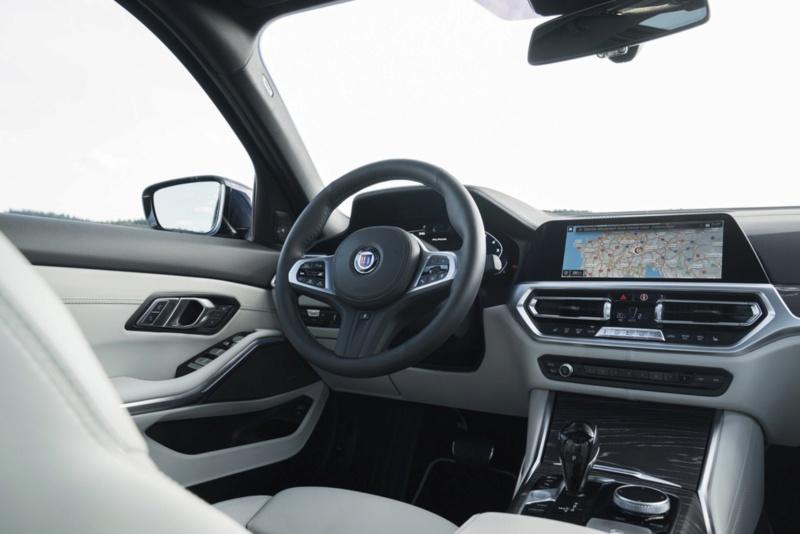 2018 - [BMW] Série 3 [G20/G21] - Page 34 Fbcd6610