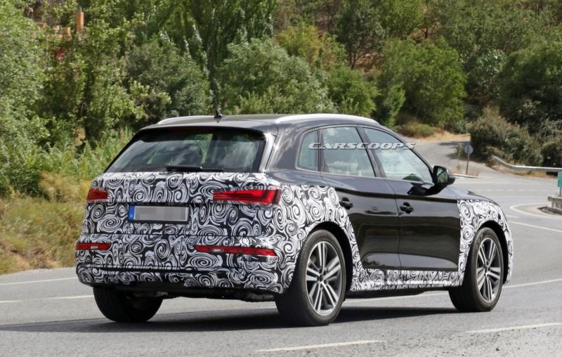2020 - [Audi] Q5 II restylé Fbf79310