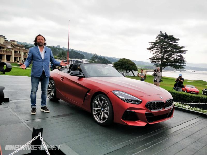 2018 - [BMW] Z4 (G29) - Page 11 Fc040310