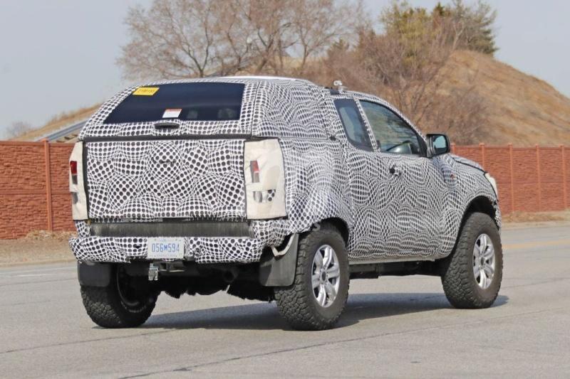 2020 - [Ford] Bronco VI Fc0a8d10