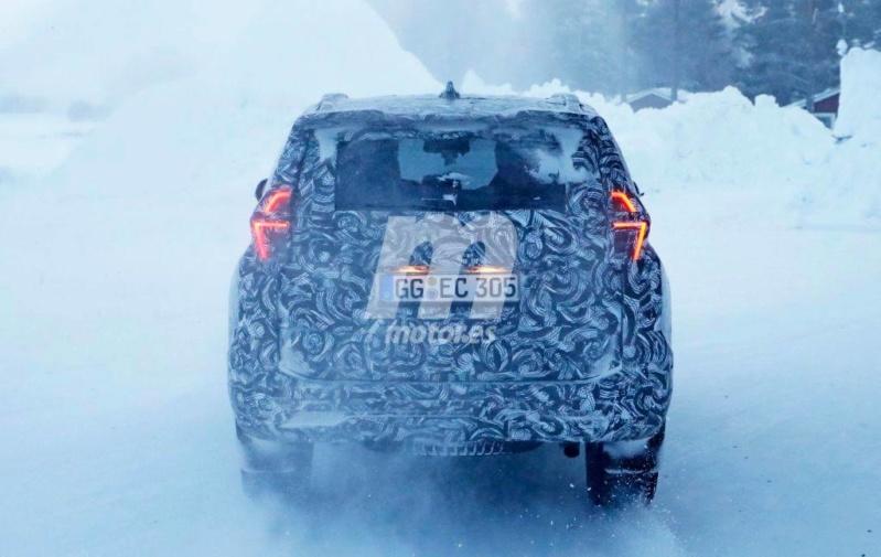 2015 - [Mitsubishi] Pajero Sport - Page 4 Fc1bc110