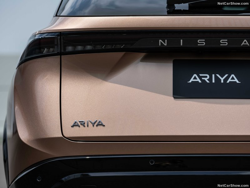 2020 - [Nissan] Ariya [PZ1A] - Page 2 Fc816310