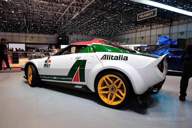 2010 - [Lancia] Stratos - Page 7 Fcbec310