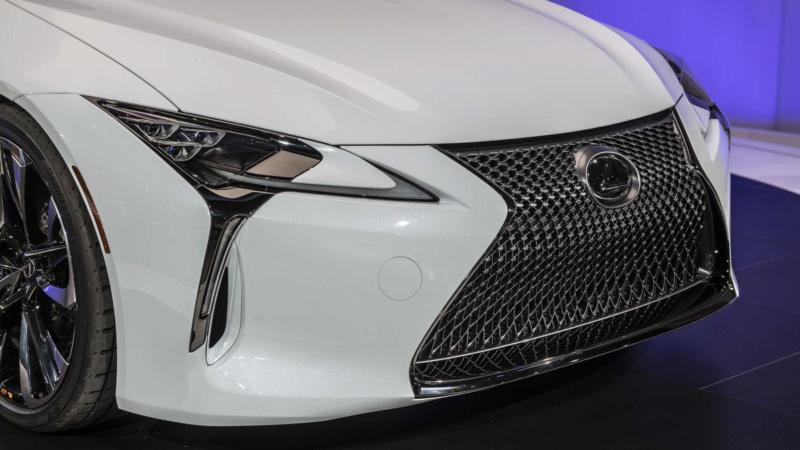 2016 - [Lexus] LC 500 - Page 6 Fcc8a010