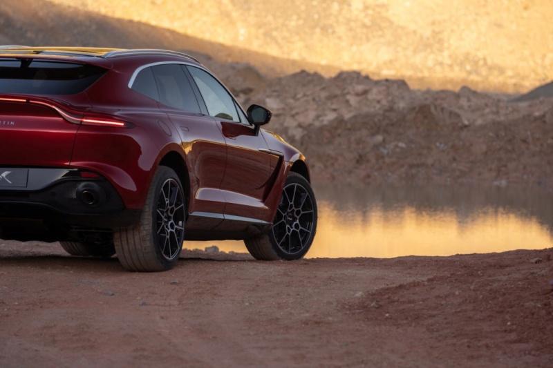 2019 - [Aston Martin] DBX - Page 5 Fcd64510