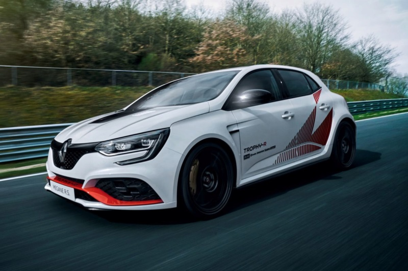 2017 - [Renault] Megane IV R.S. - Page 29 Fcd9be10