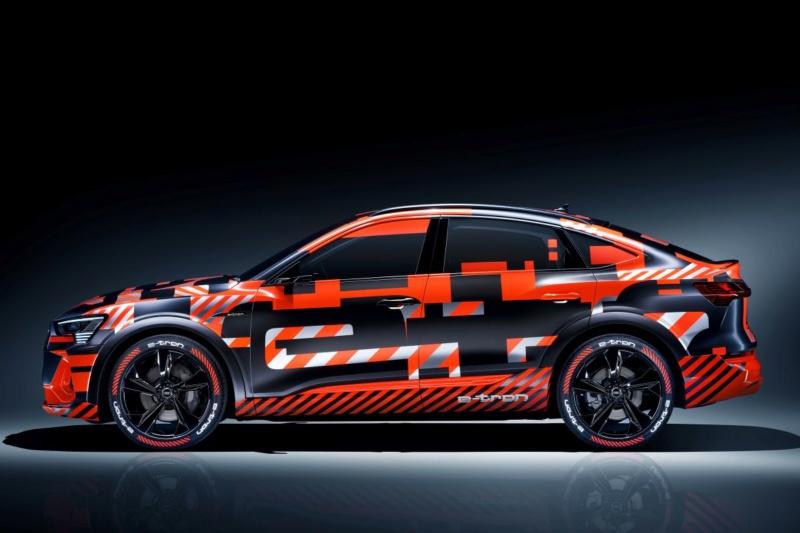 2020 - [Audi] E-Tron Sportback - Page 2 Fd150710