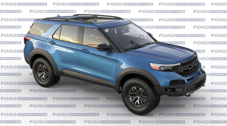 2019 - [Ford] Explorer - Page 3 Fd225910