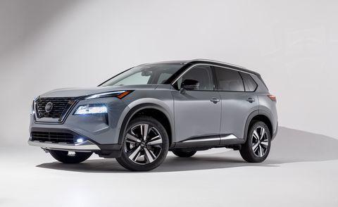 2021 - [Nissan] X-Trail IV / Rogue III - Page 4 Fd260310
