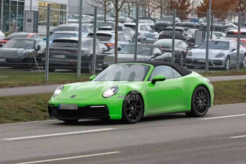 2018 - [Porsche] 911 - Page 13 Fd275410
