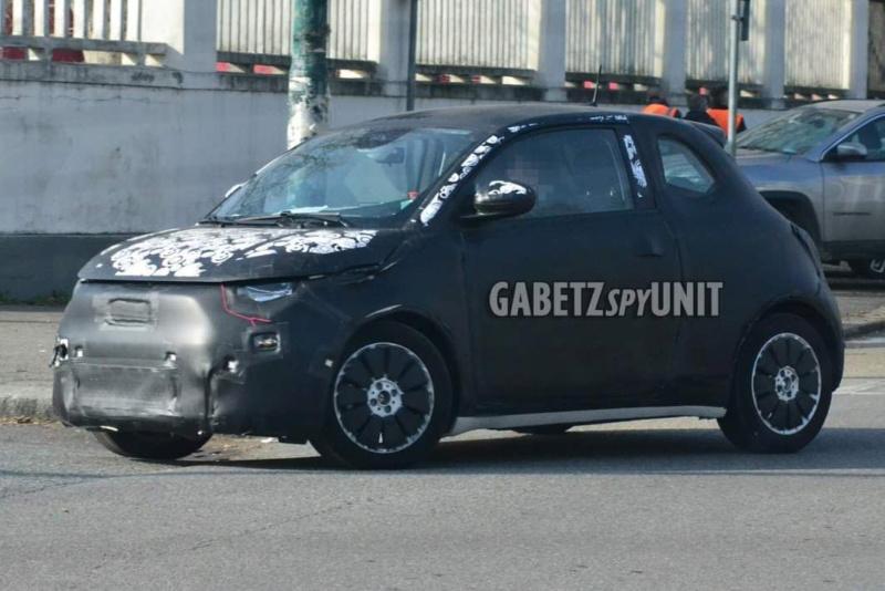 2019 - [Fiat] 500 III - Page 13 Fd5bb510