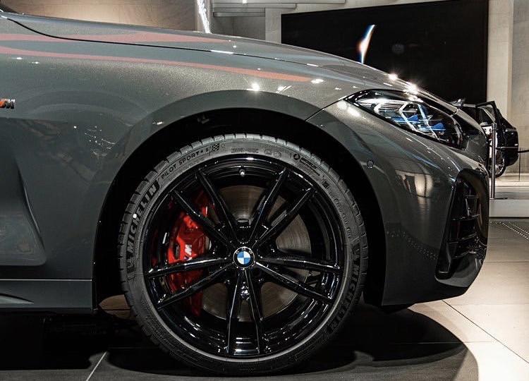 2020 - [BMW] Série 4 Coupé/Cabriolet G23-G22 - Page 16 Fd752f10