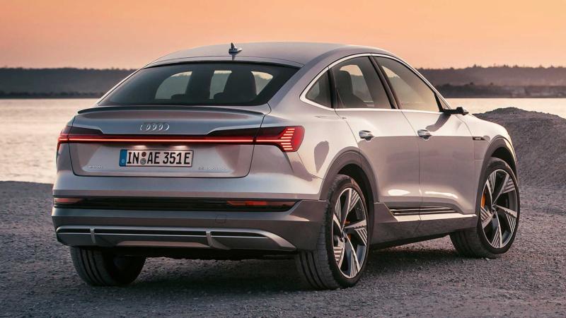 2020 - [Audi] E-Tron Sportback - Page 3 Fd757610