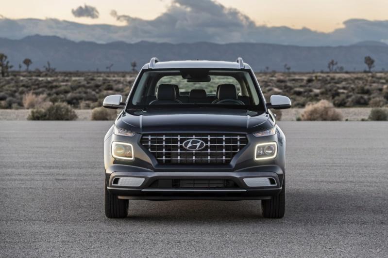 2020 - [Hyundai] Venue SUV compact  - Page 2 Fd94f410