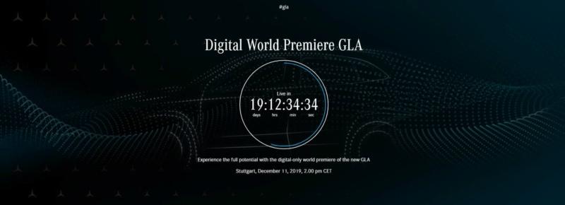 2020 - [Mercedes] GLA II - Page 5 Fde40b10
