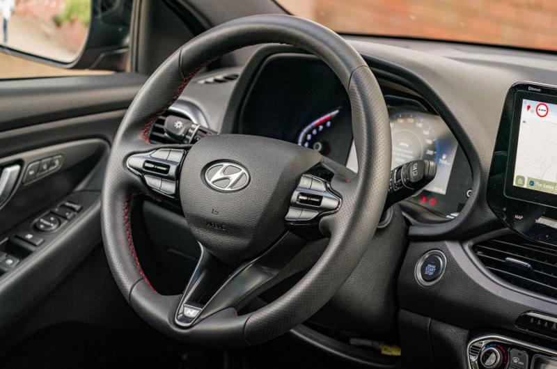 2020 - [Hyundai] I30 III 5p/SW/Fastback Facelift - Page 3 Fe03da10