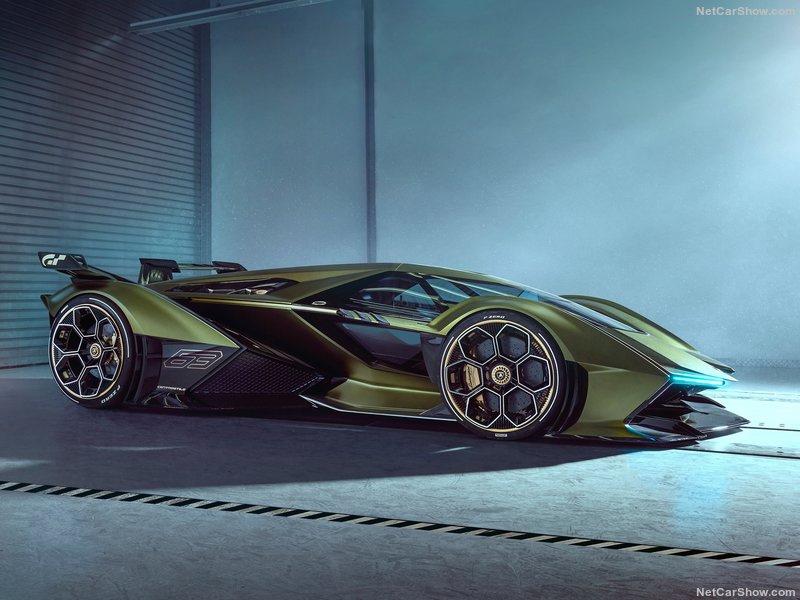 [Actualité] Lamborghini  Fe193510