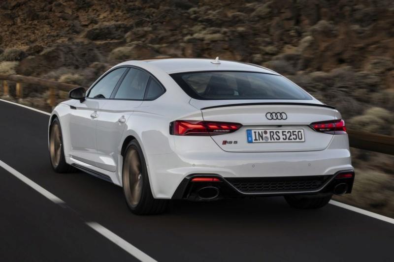 2020 - [Audi] A5 Coupé/Cab/SB restylée Fe1ca510