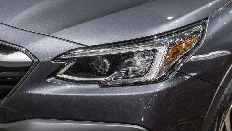 2019 - [Subaru] Legacy & Outback - Page 2 Fe304710