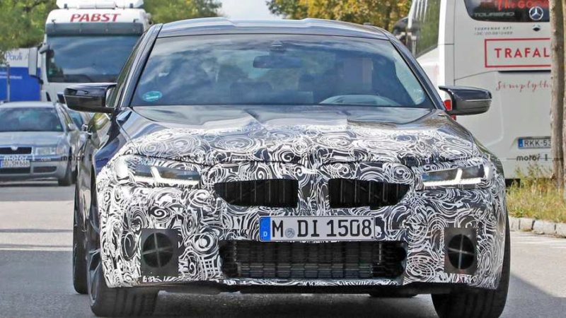 2020 - [BMW] Série 5 restylée [G30] - Page 2 Fe515d10