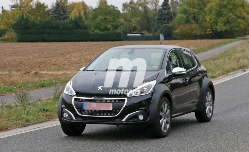2019 - [Peugeot] 2008 II [P24] - Page 6 Fe603d10