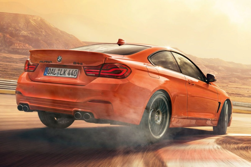 2014 - [BMW] M3 & M4 [F80/F82/F83] - Page 26 Fe667b10