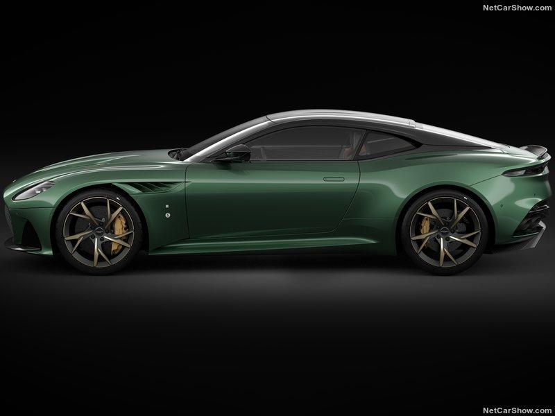 2019 - [Aston Martin] DBS Superleggera - Page 2 Fe72c310