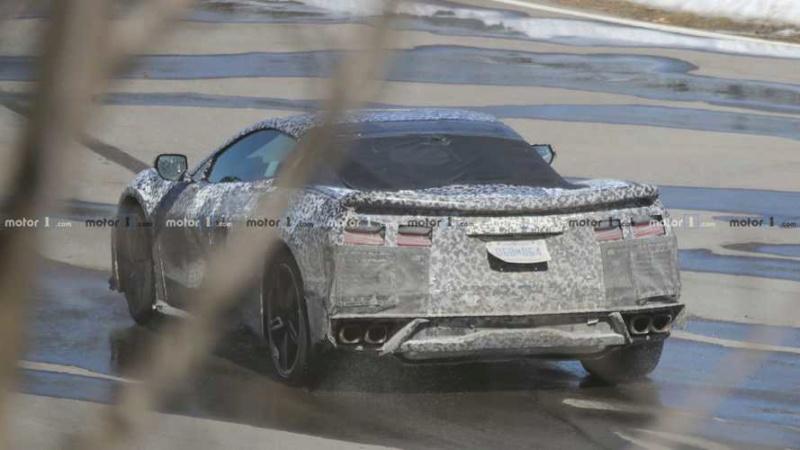 2018 - [Chevrolet] Mid-Engine Corvette - Page 3 Fe782c10