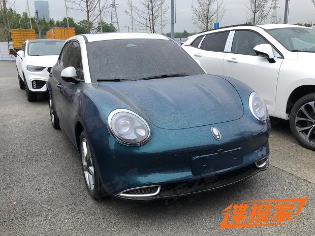 [Actualité] Groupe Great Wall Motors - Page 3 Fe82d910