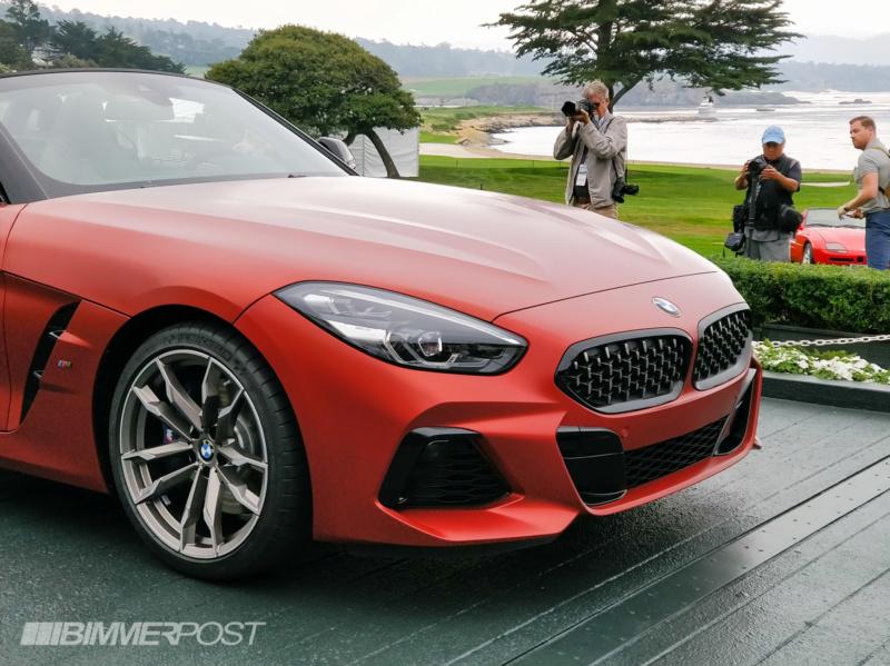 2018 - [BMW] Z4 (G29) - Page 11 Fe964f10