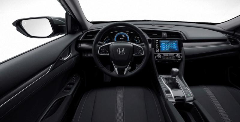 2017 - [Honda] Civic Hatchback [X] - Page 10 Fea58410