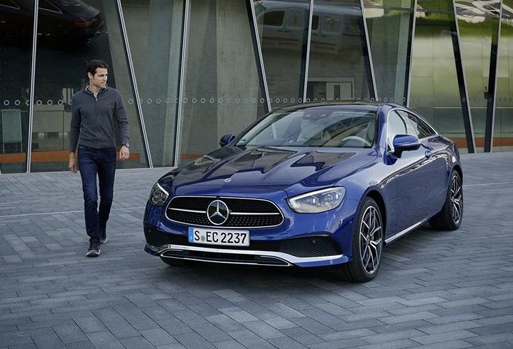2020 - [Mercedes-Benz] Classe E restylée  - Page 8 Fead5210