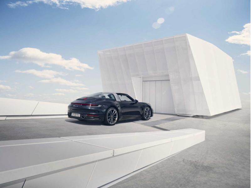 2018 - [Porsche] 911 - Page 19 Feb11010